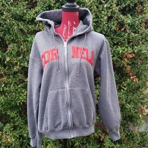 Champion Vintage CORNELL hoodie